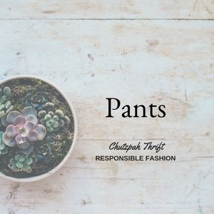 Other - Jeans/Pants